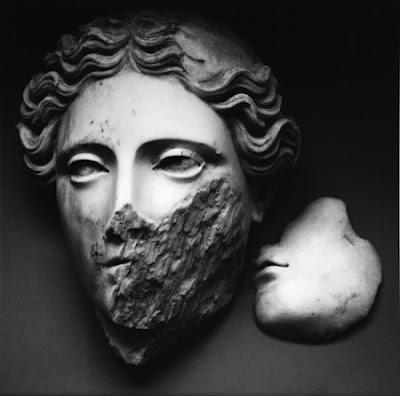 Figure del Mare, Mimmo Jodice