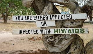 Affected-or-Infected