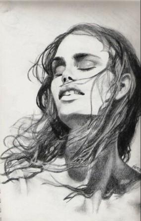 Girl, Arthi Venkat