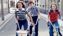 Enfants des années 80